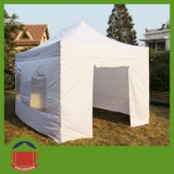 White Tent Have Church Window Outdoor Canopy Tent