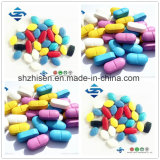 ODM/OEM High-Quality Calcium Tablet with Vd
