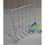 Gridwall Hanging Steel Wire Pocket Display Hook (PHH105A)