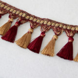 Low Price Tassel for Curtain