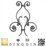 Hot Sale Antirust Wrought Iron Handrail
