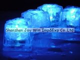 LED Glowing Ice Cube for Promotional Gift