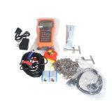 Factory Supply Handheld Ultrasonic Flow Meter Price Made in China