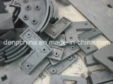Impact Crusher Liner Plate