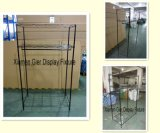 Steel Clothes Racks for Display (GDS-CR05)