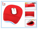 Large Good Quality 3D Mouse Pad with Wrist Rest