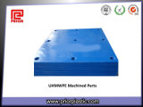 UHMWPE Frontal Pad with 5.0 Million Molecular Weight