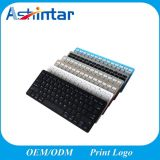 Mini Slim Wireless Bluetooth Keyboard for Windows OS/Apple Mac/Android System