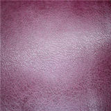 High Quality Synthetic Artificial Faux PU Leather for Decoration-Canna