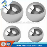 "RoHS 0.5 to 50 mm Low Carbon Steel Balls 1-1/16"" Pinball Balls"