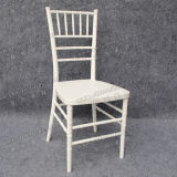 White Strong Plastic Party Chair (YC-A60-03)