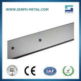 Best Aluminum Profile with Punching and Anodization
