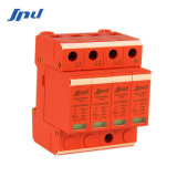 320V Power Surge Protector Three Phase AC SPD 40ka Surge Protection Device