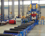 H Beam Production Equipments/H Beam Making Lines