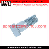 DIN610 Hexagon Head Shoulder Screw with Short Threaded Pin