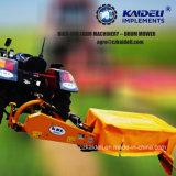 Wholesale 2.5m Width Mounted Drum Hay Lawn Mower (DM255)