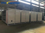 Spray-Bonding Wadding Production Line for Clothing Fillers, Quilt Fillers, Mattresses, Sofa Cushions, Car Cushions, Tatatami