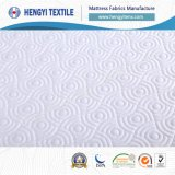 Polyester Knitted Cooling Mattress Fabrics