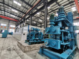 Reinforcing Steel Rebar Billets Plants Processing Machine Cold Rolling Mill