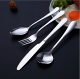 Dinner Fork Dinner Spoon Dinner Knife Sets for Restaurant &Hotel