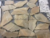 China Stack Stone Culture Stone Wall Panels Slate