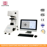 Convertible Viker Hardness Testing Machine with 10X Objective