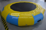 Inflatable Water Trampoline Air Bouncer for Water Park Use
