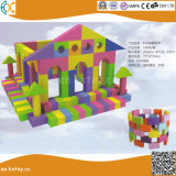 Colorful EVA Foam Building Blocks