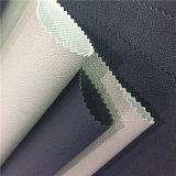 Good Quality PVC Artificial Synthetic Leather for Car Sofa Materials Net Backing