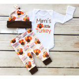4 Pieces Baby Romper Organic Cotton Baby Clothes