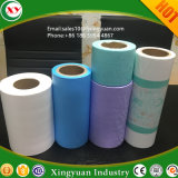 Diaper Back Sheet Raw Materials of Printed and Non-Printed PE Film