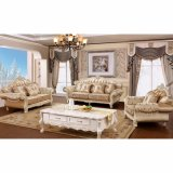 Living Room Sofa in Selectable Sofas Color for Home Furniture (990)