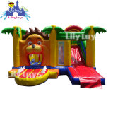 Hot Sale Kids Inflatable Moonwalk, Jumping Castle, Bounce House Inflatable