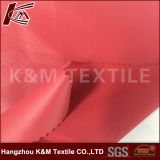 Garment Fabric Twill Taslon PU-Coating Nylon Fabric