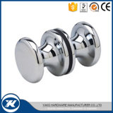 Yako Stainless Steel Commercial Shower Tempered Glass Door Knob