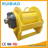 Wire Rope Slow Speed Jm Electric Winch and Hydraulic Winch