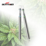 Ocitytimes Pyrex Glass Cbd Oil O2 Ceramic Coil Electronic Cigarette