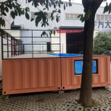 Modern Competitive Price 20FT Shipping Container Swimming Pool for Sale