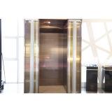 Fast Speed 2.5m/S 1350kg Passeneger Elavator Lift