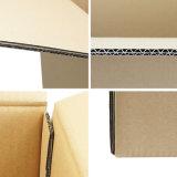 Custom Printing White Cardboard Corrugated Shipping Carton Box Wholesale Price Paper Package Box