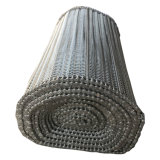 Stainless Steel Spiral Conveyor Belt with Horseshoe Chain