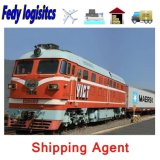 DDP Sea Shipping/Air Cargo/Railway Train Freight Forwarder to Austria/Finland/Hungary/Sweden/Greece Fba Amazon Export Agents Logistics Rates Express
