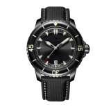 Factory Professional  PRO Grand Brand 20 ATM 200m Gold Black Diver Watch