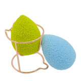 Convenience Goods Deeply Cleaning with Facial Cleanser Discharge Makeup Cotton Powder Puff