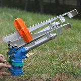2 Inch Adjustable Impact Water Rain Gun Sprinkler Py40