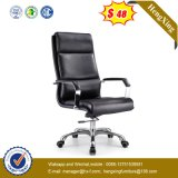 High Back Modern Home Furniture Swivel Meeting Manager Boss Leather Executive Office Chair