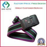 Tsa Lock Customized Advertising Promotion Gift, Luggage Belt