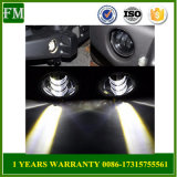 12V 4 Inch Fog Light Round LED for Jeep Wrangler