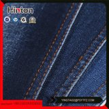 High Quality Jeans Fabric with Slub
