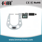 7.6-33mm Electronic Digital Display Disk Brake Micrometers